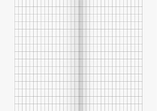 papieto Schulheft/Schreibheft/Rechenheft LINEATUR 8f (Din A5 / 16 Blatt) Menge FREI WÄHLBAR + KLASSENSATZ PREISVORTEIL (5 Hefte)