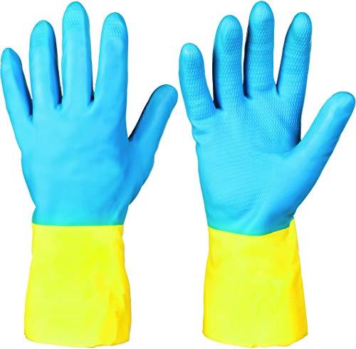 stronghand 0456-11 Chemikalien-Schutzhandschuhe