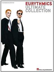 Eurythmics Ultimate Collection P/V/G