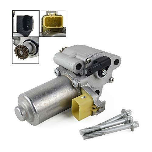 27107599690 Actuador de motor de caja de transferencia 27107599693 para E60 E90 E92 325xi 328xi 330xi 335xi 535xi xDrive (ATC-300)