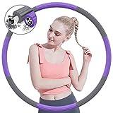 TTMOW Fitness Exercise Hoop zur...