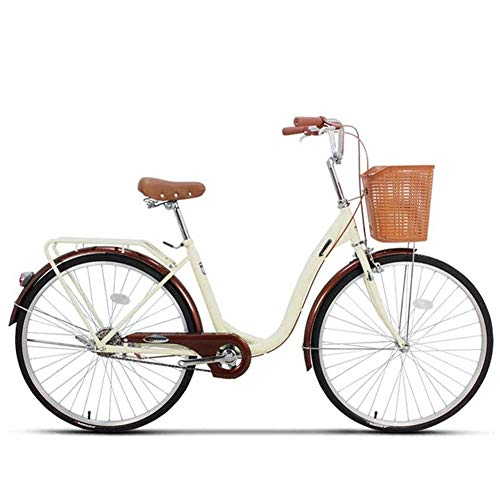 Bicicleta Ciudad  marca Ti-Fa