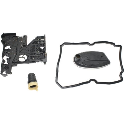 Automatic Transmission Conductor Plate compatible with CL-Class 00-10 w/Gasket And Filter