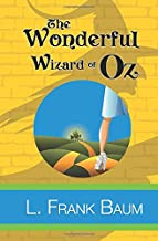 l. frank baum the wonderful wizard of oz