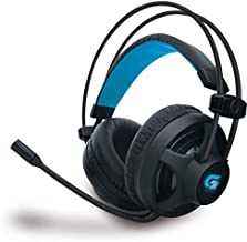 Headset Gamer Pro H2 Preto, Fortrek, Microfones e Fones de