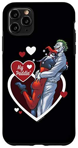 41V5k8WmShL Harley Quinn Phone Cases iPhone 11