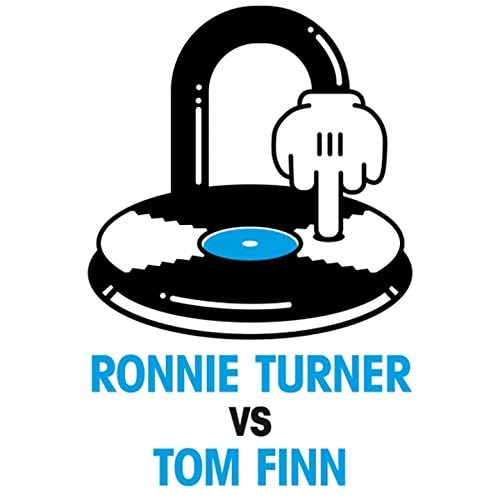 Tom Finn & Ronnie Turner