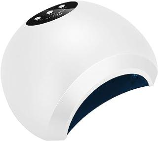 Byx- Herramientas de manicura - Manicura 48W Máquina de fototerapia de Doble Fuente de inducción Inteligente Uñas LED Fototerapia Hornear luz Secador de luz Herramienta de luz -Lámpara de Clavo