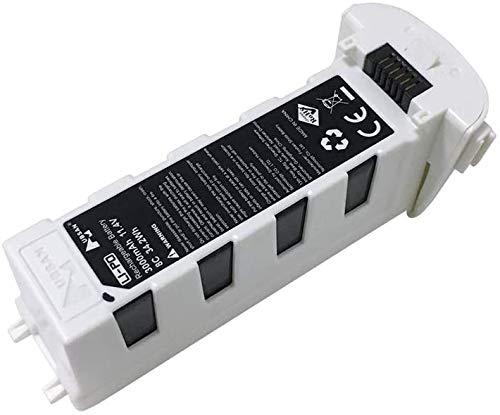 YUNIQUE Espana 1 Pieza Recargable Lipo Batería para Hubsan Zino H117S 11.4V 3000mAh