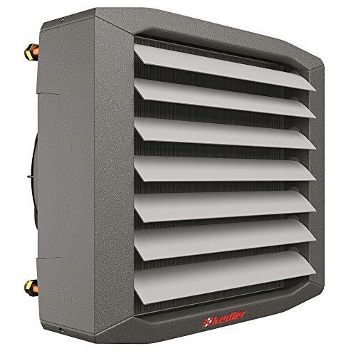 Luftheizer 10 kW Lufterhitzer Hallenheizung Luftheizung inkl. Montagekonsolle Heizgebläse Luftheizung Luftheizung