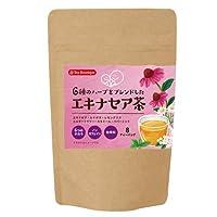 ティーブティック 6種のハーブをブレンドしたエキナセア茶 【36袋組】