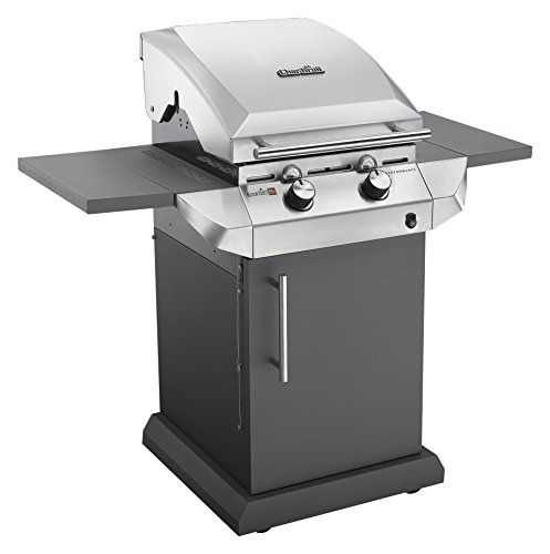 Char-Broil Performance Series T47G - Griglia Barbecue a Gas con 4 Fuochi...