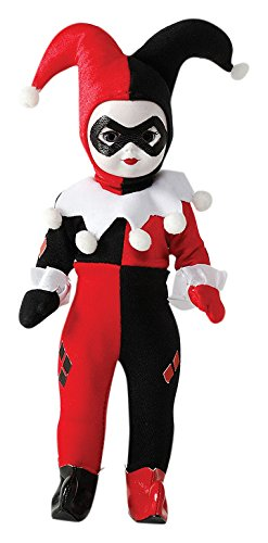 "Madame Alexander Harley Quinn Doll, 8"""