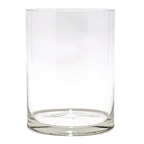 ホワイエ ガラス器 Tomシリンダー 15xH20 2600004
