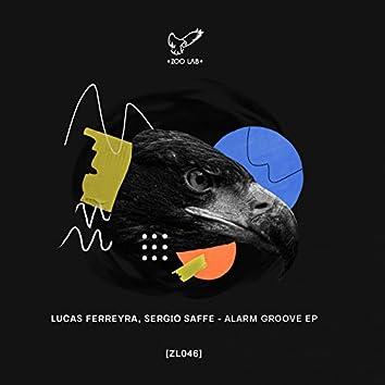 Alarm Groove EP