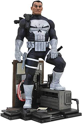 Diamond Select Punisher PVC Figure