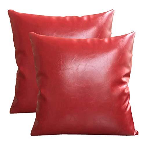 Housse de Coussin,Overmal Gold Plant Imprim/é Polyester Taie doreiller Couverture Canap/é Coussin D/écor /À La Maison