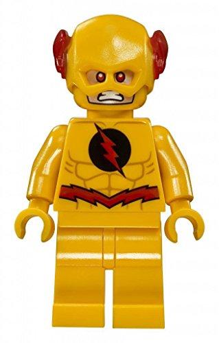 LEGO DC: Justice League - Reverse Flash Minifigure (76098)