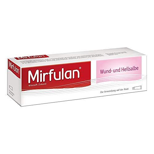 Mirfulan Wund- und Heilsalbe, 50 g Salbe