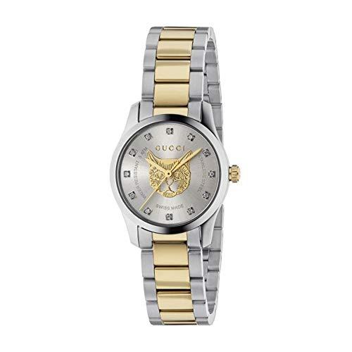 Gucci orologio G-Timeless YA1265016