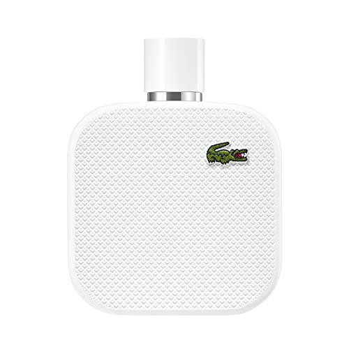 Lacoste Eau De Lacoste L.12.12 Blanc - Agua de toilette, 175 ml