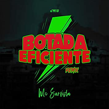 Botada Eficiente (feat. LB Único, PL TORVIC & Way Produtora) (Remix)