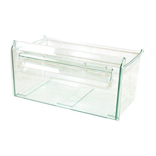 Untere Schublade für Kühlschrank/Gefrierschrank von Zanussi, entspricht 2247086396