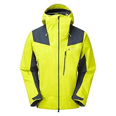 Montane Men's Alpine Resolve Waterproof Jacket