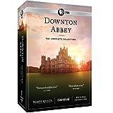Fidgetfidget Downton Abbey: The Complete Series Collection Season 123456(DVD 22-disc Lot