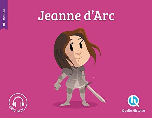 Jeanne d'Arc (2nd éd.)