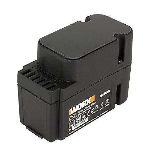 Batterie Worx Landroid wg790e.1wg794e, wg791e, wg792e, WG796E