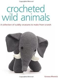 Best crocheted wild animals Reviews