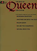 Queen: The Best Of (Easy Guitar)