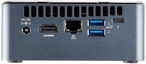 41V5xHhZwPL-小型ベアボーンPC「Intel NUC8i7BEH」を購入したのでレビュー!小さくて高性能、快適すぎる。