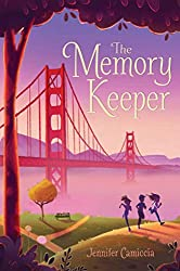 the memory keeper jennifer camiccia