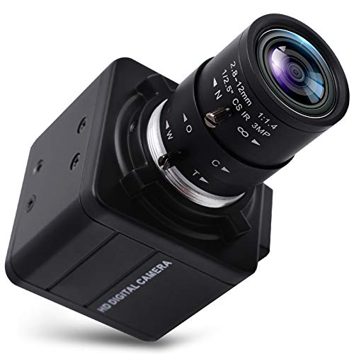 Top 10 best selling list for usb2.0 uvc pc camera microscope