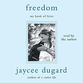 Freedom audiobook cover art