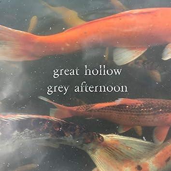 Grey Afternoon