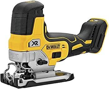 DeWalt DCS335B 20V MAX Cordless Barrel Grip Jig Saw (Tool Only)