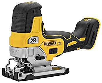 DEWALT 20V MAX Jig Saw Barrel Grip Tool Only  DCS335B
