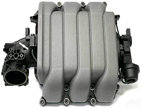 Genuine OEM Engine Intake Audi Dealing full price reduction 06E133210P Product for Manifold