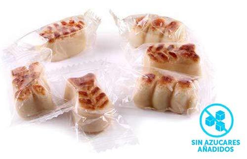 Mazapán sin azúcares añadidos, figuritas individuales en bolsa de 200g