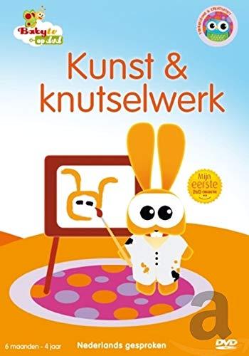 Baby TV - Kunst & knutselwerk