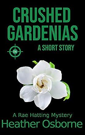 Crushed Gardenias