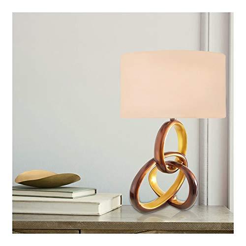 Estilo moderno, sala de estar dormitorio lámpara d La luz d