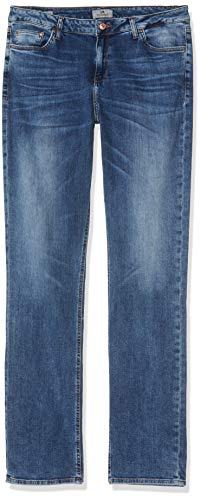 LTB Jeans Damen Aspen Y Slim Jeans, Blau (Sailor Undamaged Wash 51787), W33/L30