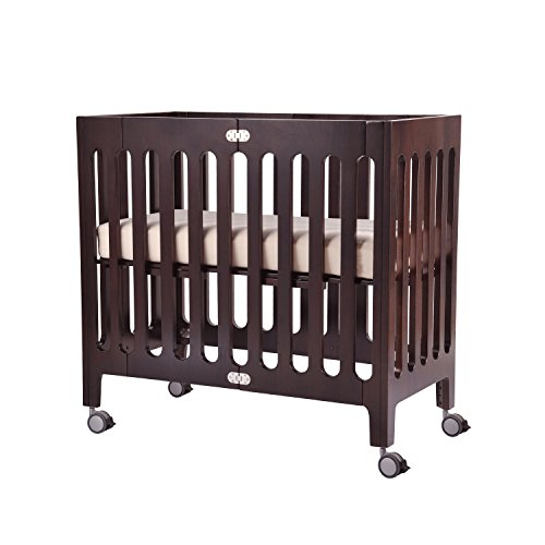 Bloom Alma Mini Urban Crib Frame