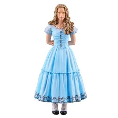 Alice in Wonderland - Figura, 18 cm (NECA 07355)