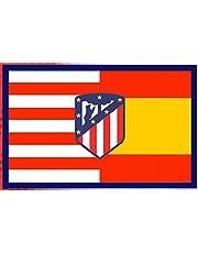 Atletico de Madrid BANDERA 150x100 cm