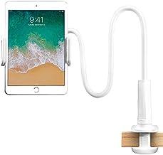 StillCool Gooseneck Tablet Stand, Tablet Mount Holder for iPad iPhone Series/Nintendo Switch/Samsung Galaxy Tabs/Amazon Ki...